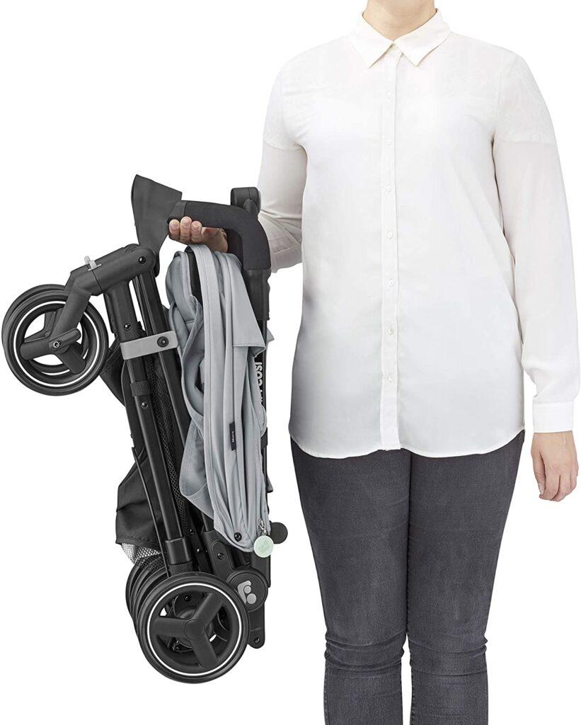 Maxi-Cosi Mara transport facile