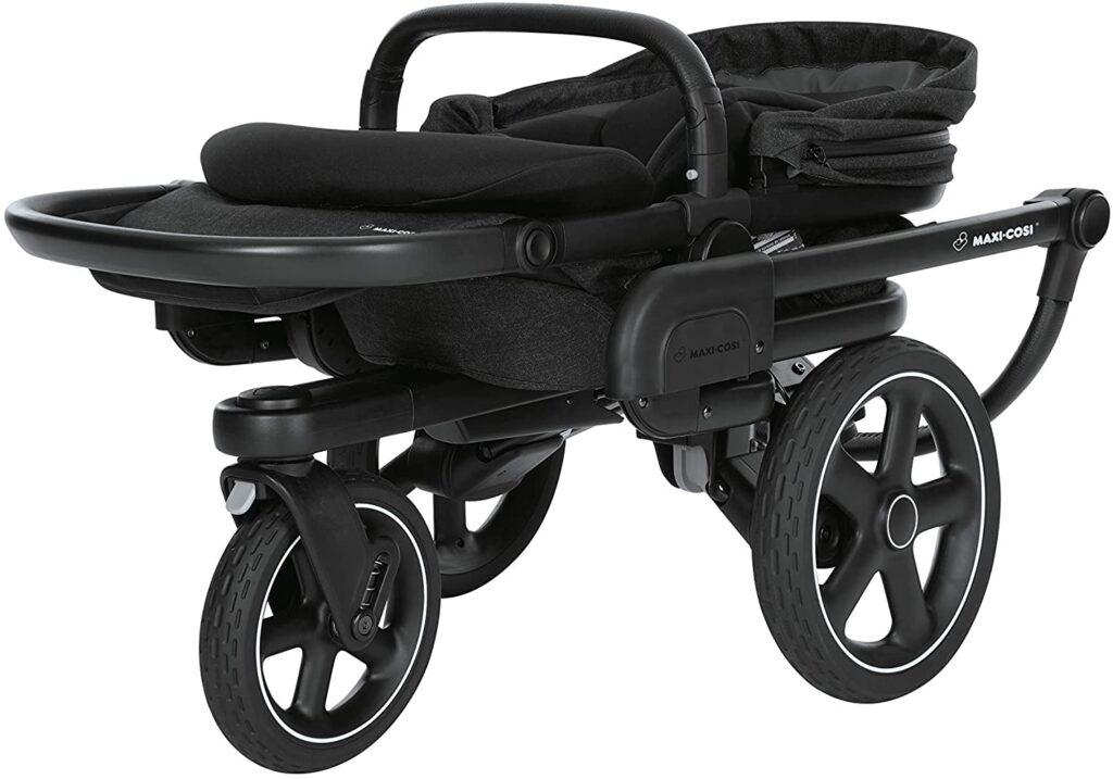 Maxi-Cosi Nova 3 roues encombrement
