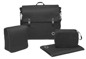 Accessoires poussettes - Sac à langer Modern Bag